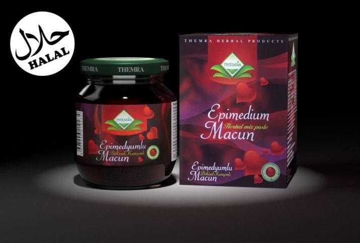 فوائد عسل الابيميديوم التركي