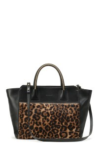 Logan Haircalf Large Tote $495
