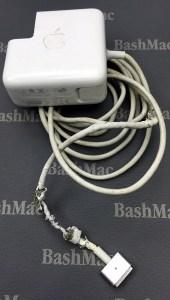 MagSafe Power Adapter before repair