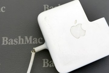 Apple MagSafe AC Adapter Cable Repair
