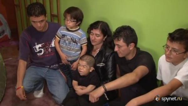 Новый самый маленький человек в мире (31 фото) - Страница ...