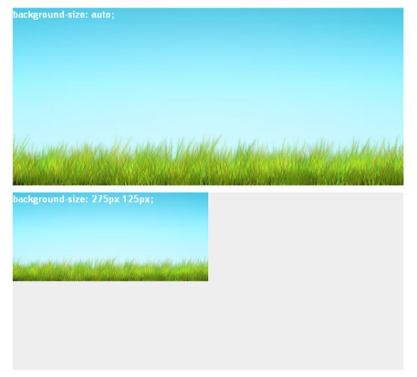 7 Awesome CSS3 Background-Size Tutorials – Bashooka