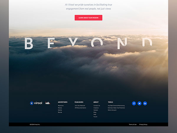 40 Creative Web UI Design Concepts For Inspiration Web