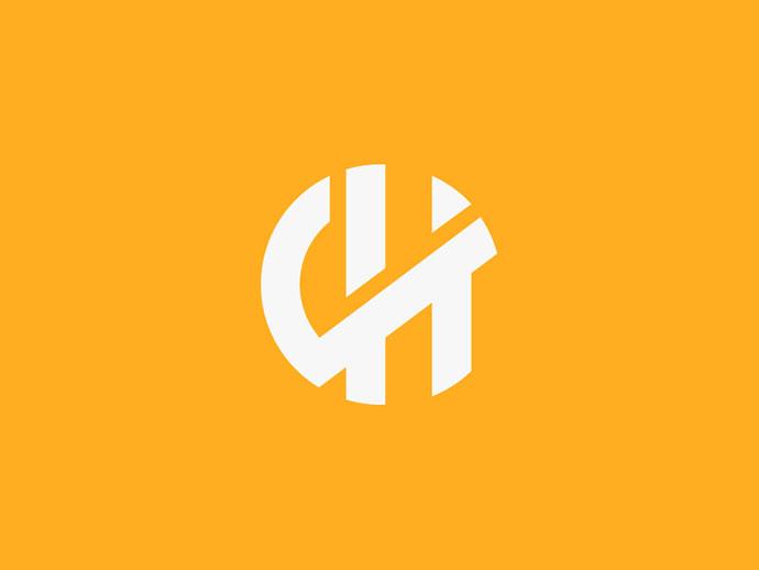 LH Monogram Logo