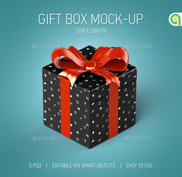 25 Best Christmas Mockup PSD Templates 2019 Web