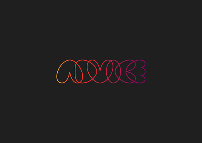 40 Creative Lettermark Amp Wordmark Logo Designs Web Amp Graphic Design Bashooka