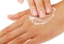 طريقة تفتيح بشرة اليدين
