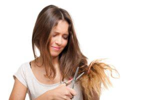 علاج الشعر الخفيف والمتساقط
