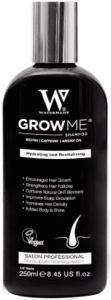 شامبو جرومي بيوتين لتساقط الشعر طبي Growme Shampoo for hair loss treatment