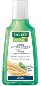 شامبو راوش جينسينج لتساقط الشعر طبي Rausch Ginseng Caffeine Shampoo Hair Loss