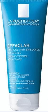ماسك لاروش بوزيهإيفاكلار effaclar creamy mask للوجه من الصيدلية