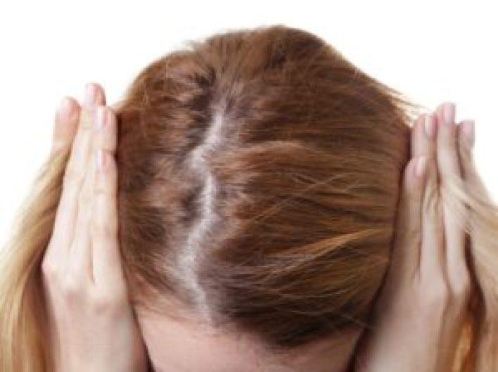 كريم تكثيف الشعر الخفيف