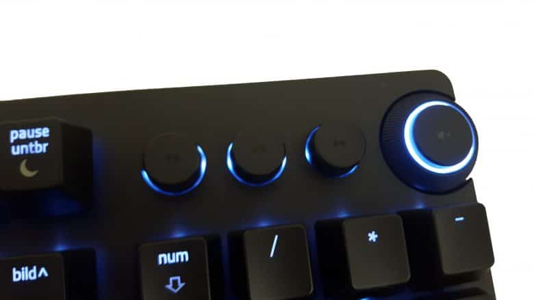 razer huntsman elite im test