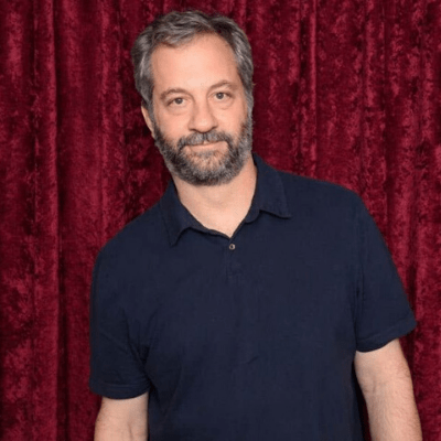 Jude Apatow