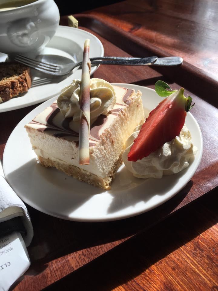 day trip dessert ireland