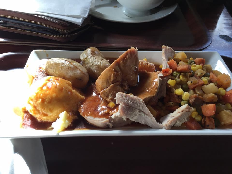 day trip food Ireland