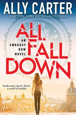 20. All Fall Down