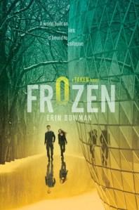 63. Frozen