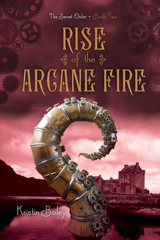65. Rise of the Arcane Fire