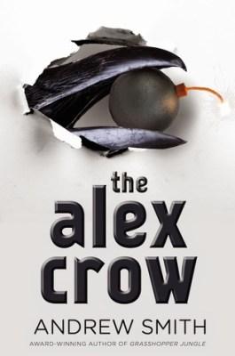 59. The Alex Crow