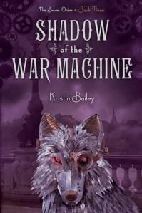 68. Shadow of the War Machine