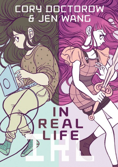 38. In Real Life
