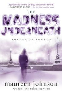 16. The Madness Underneath