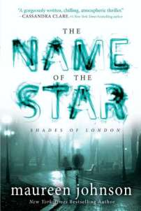 14. The Name of the Star