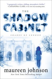 17. The Shadow Cabinet