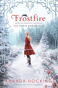 25. Frostfire