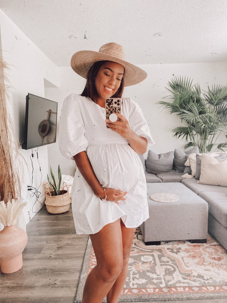 The Best Non-Maternity Pieces During Pregnancy