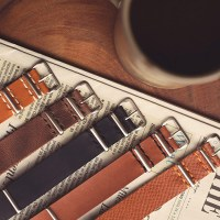 HOW TO PICK OUT THE RIGHT BAND FOR YOUR WATCH - A PRIMER ON WATCH STRAP STYLE