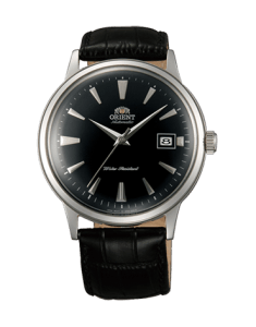 Orient Bambino Gen-2-Version-1-black-dial-FAC00004B0