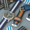 Clockwork Synergy Two-Piece NATO Strap