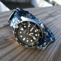 WATCH STRAP OF THE DAY - MAR 5, 2018