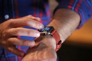 DaLuca Straps Apple Watch Strap