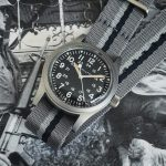 Haveston Tool Watch Straps - M-22 A2 strap