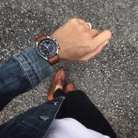 WATCH STRAP STYLE INSPIRATION FOR MARCH 2019