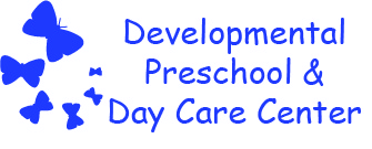 Developmental Preschool Logo