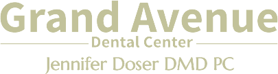 Grand Avenue Dental Center Logo