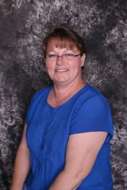 Miss Frieda Pre-K Teacher