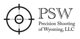 Precision Shooting of Wyoming Logo
