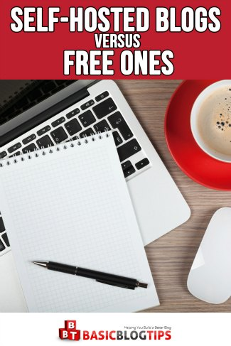 Hosted Blogs vs. Free Ones: Is there Really a Difference