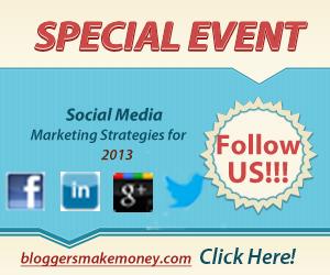 Social Media Marketing Strategies for 2013
