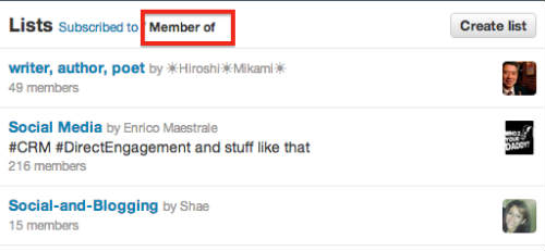 lists-member-of