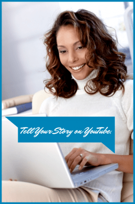 How to Tell Your Story and Connect With Your Audience on YouTube via @Ileane