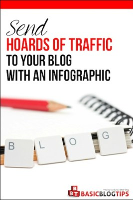 Send Traffic to Your Blog Using the Perfect Infographic