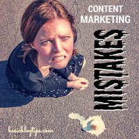 9 Lessons Learned from Content Marketing Mistakes