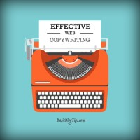 Effective Techniques for Any Kind of Web Copywriting