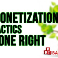 6 Monetization Tactics Done Right